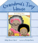 Book cover of GRANDMA'S TINY HOUSE