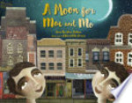 Book cover of MOON FOR MOE & MO
