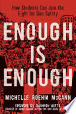 Book cover of ENOUGH IS ENOUGH
