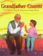 Book cover of GRANDFATHER COUNTS