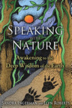 Book cover of SPEAK TO THE EARTH