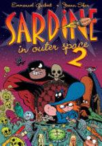Book cover of SARDINE 02