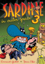 Book cover of SARDINE 03