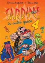 Book cover of SARDINE 04