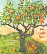 Book cover of OUR APPLE TREE