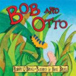 Book cover of BOB & OTTO