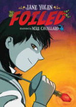 Book cover of FOILED