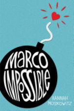 Book cover of MARCO IMPOSSIBLE