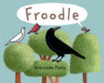 Book cover of FROODLE