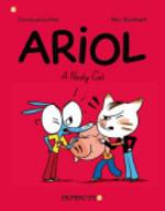 Book cover of ARIOL 06 A NASTY CAT