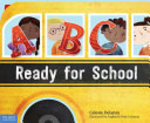 Book cover of ABC READY FOR SCHOOL