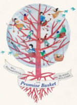 Book cover of PROMISE BLANKET
