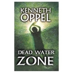 Book cover of DEAD WATER ZONE