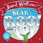 Book cover of BEAR WHO WENT BOO
