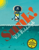 Book cover of SUNK