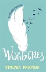 Book cover of WISHBONES