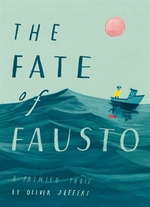 Book cover of FATE OF FAUSTO