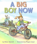 Book cover of BIG BOY NOW