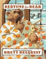 Book cover of BEDTIME FOR BEAR