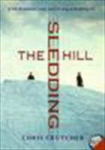 Book cover of SLEDDING HILL