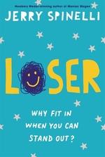 Book cover of LOSER