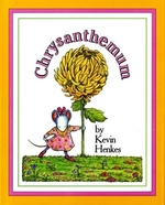 Book cover of CHRYSANTHEMUM BIG BOOK