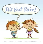 Book cover of IT'S NOT FAIR