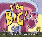 Book cover of I'M BIG
