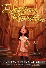 Book cover of DESTINY REWRITTEN