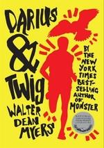 Book cover of DARIUS & TWIG