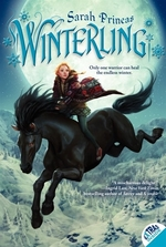 Book cover of WINTERLING
