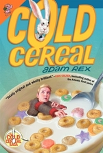 Book cover of COLD CEREAL