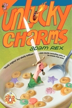 Book cover of UNLUCKY CHARMS