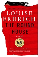 Book cover of ROUND HOUSE