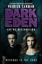 Book cover of DARK EDEN EVE OF DESTRUCTION