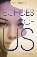 Book cover of ECHOES OF US