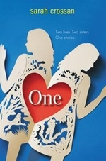 Book cover of 1