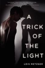Book cover of TRICK OF THE LIGHT