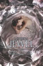 Book cover of JEWEL