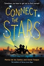 Book cover of CONNECT THE STARS