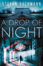 Book cover of DROP OF NIGHT