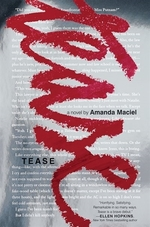 Book cover of TEASE
