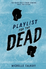 Book cover of PLAYLIST FOR THE DEAD