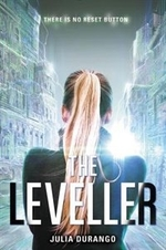 Book cover of LEVELLER
