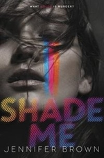 Book cover of SHADE ME