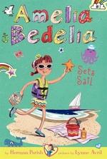 Book cover of AMELIA BEDELIA 07 SETS SAIL