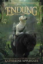 Book cover of ENDLING 02 THE 1ST