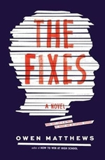 Book cover of FIXES