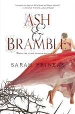 Book cover of ASH & BRAMBLE