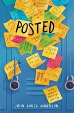 Book cover of POSTED
